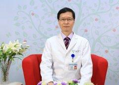 专访南方医院胡志奇主任 植发是一项非常考验团队协作的手术