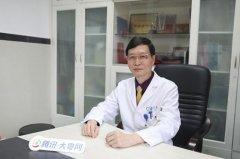 胡志奇教授:脱发与年龄没有直接的联系