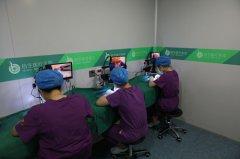 瑞士NAT美学植发技术 开辟植发技术新天地